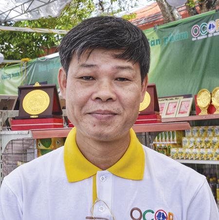 PGS-TS. Trần Văn Ơn